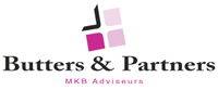 Butters & Partners – MKB Adviseurs Logo